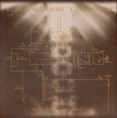 ultrasonic generator schematic