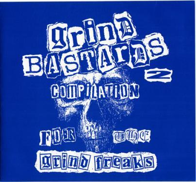 GRIND BASTARDS 2